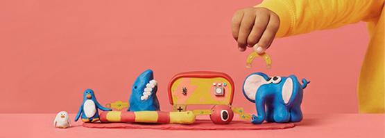 Rotaļlietas