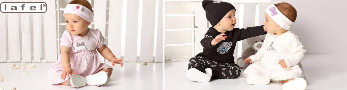 Lafel - bērnu apģērbi