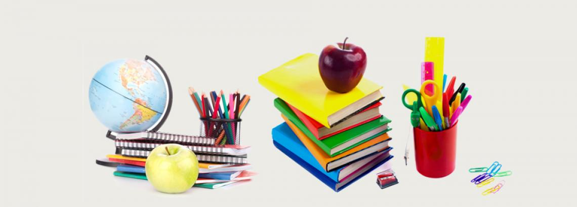 Skolas piederumi