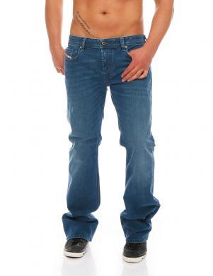 DIESEL vīriešu zilas krāsas džinsi ZATINY