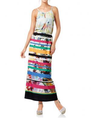 HEINE krāsaina gara sieviešu kleita