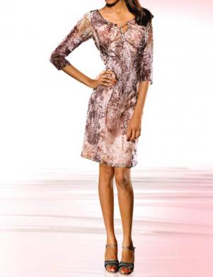 S. MADAN eleganta kleita
