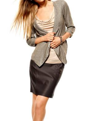 PATRIZIA DINI spīdīgs sieviešu džemperis