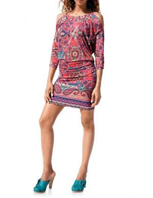 Krāsaina sieviešu kleita HEINE - BEST CONNECTIONS