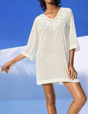 HEINE baltas krāsas stilīga sieviešu tunika