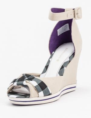 Bjorn Borg sieviešu augstpapēžu kurpess