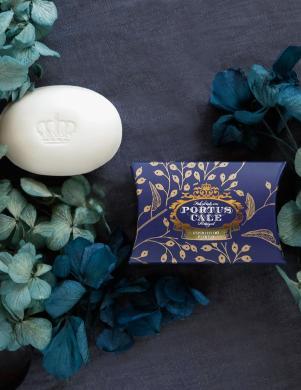 PORTUS CALE Festive Blue aromātiskas ziepes 40 g