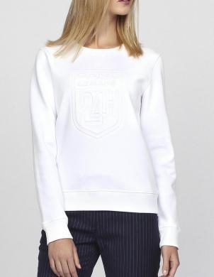 Balts vīriešu džemperis GANT