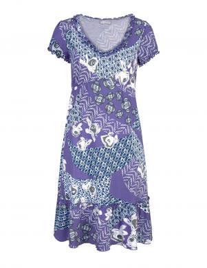 CHEER krāsaina skaista sieviešu kleita