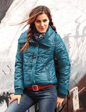 KILLAH zila sieviešu jaka