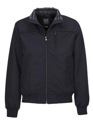 GEOX stilīga tumši zilas krāsas vīriešu jaka