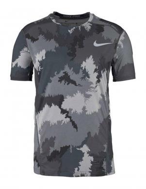 Vīriešu pelēks krekls NIKE