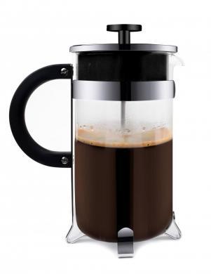 VIALLI DESIGN  stikla kafijas kanna AMO, 1000 ml