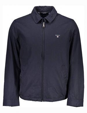Zila vīriešu jaka GANT