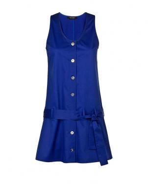 COP. COPINE zila sieviešu kleita
