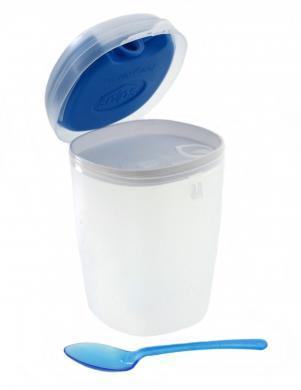Plastmasas pārtikas trauks YOGURT ICE BOX