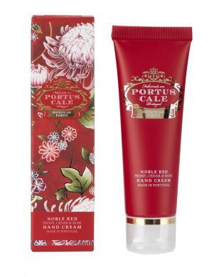PORTUS CALE Noble Red aromātisks roku krēms 50 ml