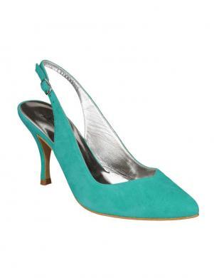 Zaļi sieviešu augstpapēžu apavi HEINE