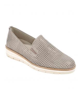 Smilšu krāsas sieviešu apavi GABOR
