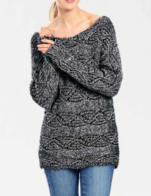 Melns sieviešu džemperis HEINE - BEST CONNECTIONS