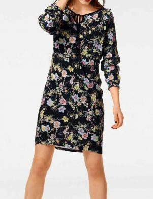 Krāsaina puķaina kleita HEINE