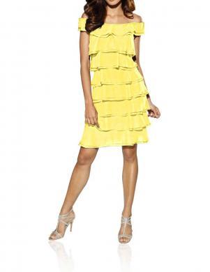 Dzeltena skaista kleita ASHLEY BROOKE