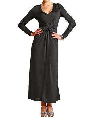 APART gara vilinoša melna kleita