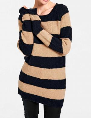 Svītrains garš džemperis HEINE - BEST CONNECTIONS
