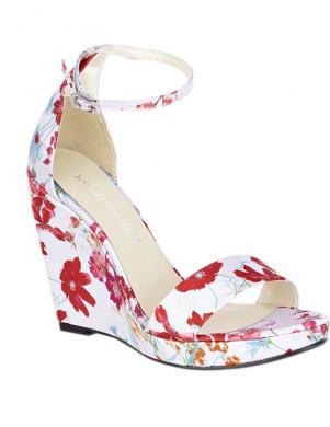 Krāsainas sieviešu sandales PATRIZIA DINI