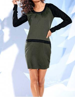 RICK CARDONA skaista sieviešu kleita
