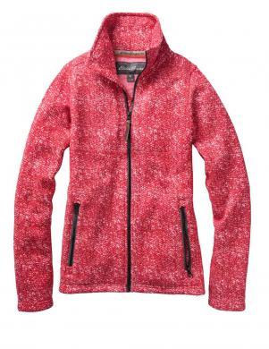 Sarkana sieviešu jaka EDDIE BAUER