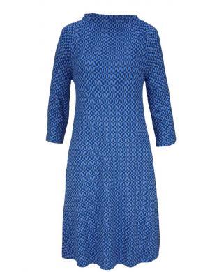 Stilīga zila kleita DANIEL HECHTER