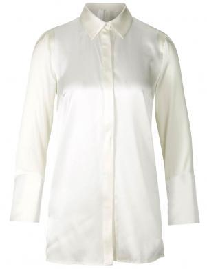 Balts zīda krekls HEINE