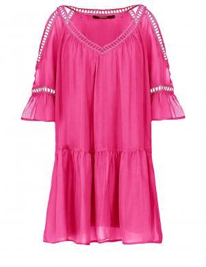 GUESS rozā kleita