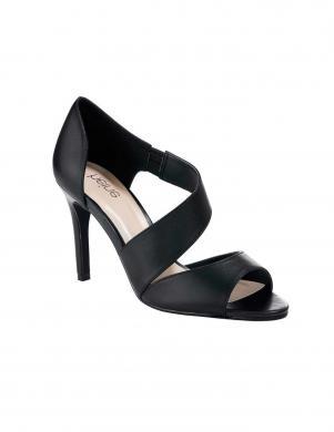 Melni sieviešu augstpapēžu apavi HEINE