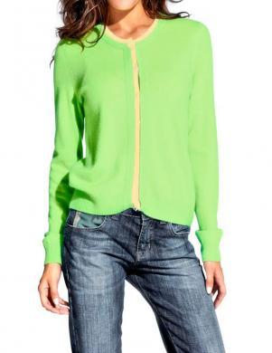 RICK CARDONA zaļas krāsas stilīgs sieviešu kardigans