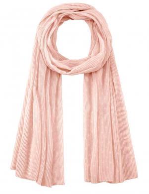 TAMARIS rozā sieviešu šalle