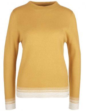 Dzeltens sieviešu džemperis S. OLIVER