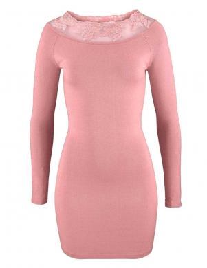 Rozā skaista kleita MELROSE