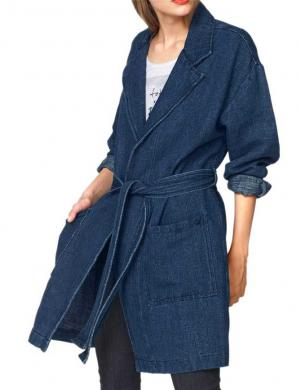 PEPE JEANS gara džinsa sieviešu jaka