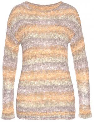 Svītrains džemperis CHEER