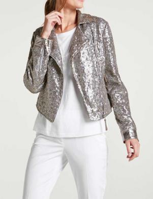 Spīdīga sieviešu jaka HEINE