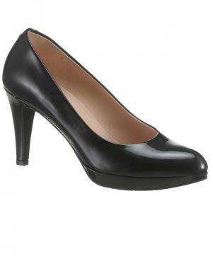 Melni sieviešu ādas augstpapēžu apavi GUIDO MARIA KRETSCHMER