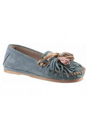 IM WALKING pelēkas krāsas sieviešu apavi