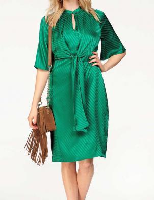 Zaļa skaista kleita VERO MODA