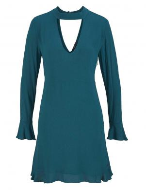 Zila skaista kleita PEPE JEANS