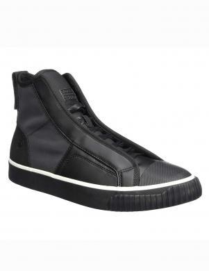 G-STAR RAW melni vīriešu brīva laika apavi