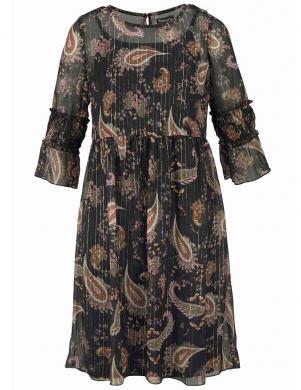 TAMARIS krāsaina skaista kleita