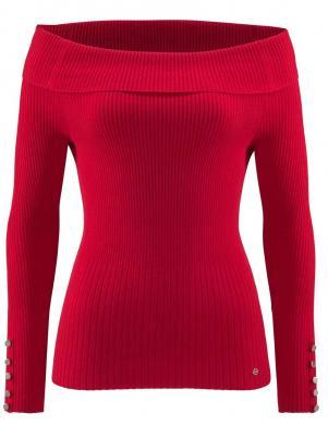 Stilīgs sieviešu džemperis ar atvērtiem pleciem GUIDO MARIA KRETSCHMER
