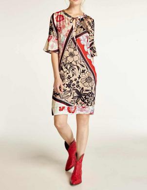 Krāsaina skaista kleita HEINE